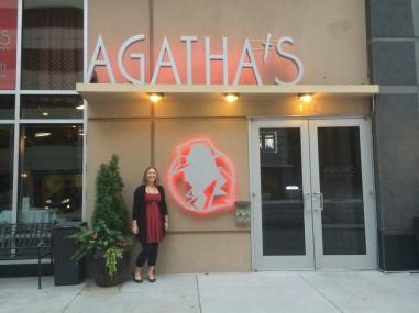 agathas