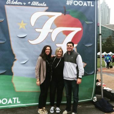 Foo Fighters – September 2015