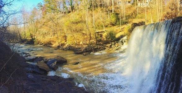 vick creek