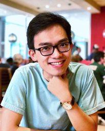 Steve Chen Picture