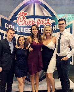 Graduate School Formal 2019